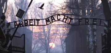 Ad Auschwitz per la Storia